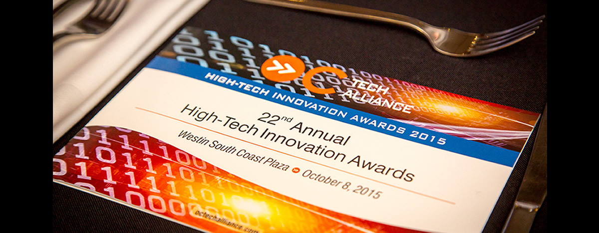 2015 Innovation in Education Awards