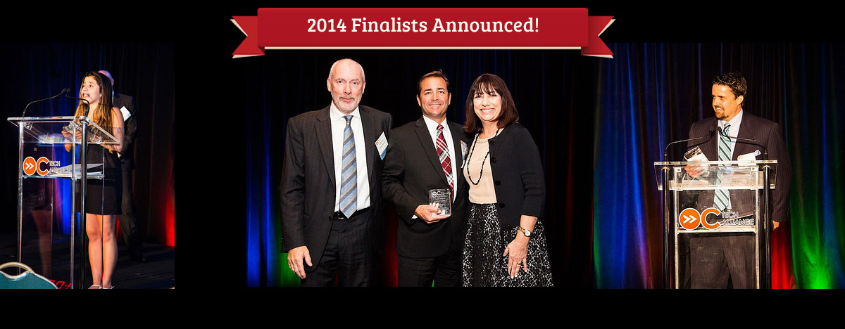 2014 Innovation in Education Awards Winners announced