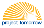 Project Tomorrow Logo