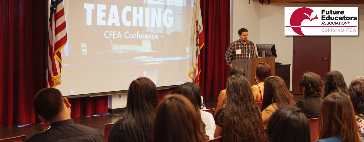 Future Educators Association CA