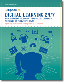 Digital Learning Report